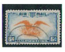 1938 - LBF/2974  STATI UNITI