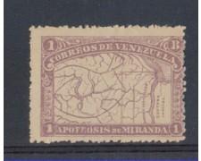 1896 - LBF/2980 - 1b. VIOLA F. MIRANDA