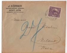 1918/20 - LBF/3110D -  CECOSLOVACCHIA