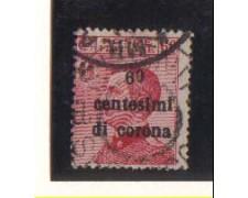 VENEZIA GIULIA - 1919 -LBF/522