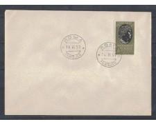 1957 - LOTTO/1006 - 25 L. OVIDIO