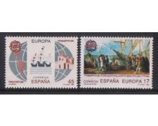 1992 - LOTTO/1905 - SPAGNA - EUROPA - SCOPERTA AMERICA