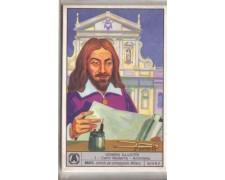 1979 - LOTTO/2170 -  FIGURINE ABAFIL - UOMINI ILLUSTRI