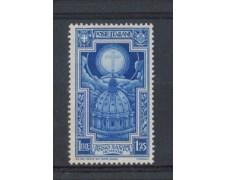 1933 - LOTTO/REG348N - REGNO - 1,25 L. ANNO SANTO - NUOVO