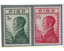 1953 - LOTTO/3563 - IRLANDA - ROBERT EMMET