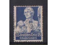 1934 - LOTTO/3768 - GERMANIA REICH - SOCCORSO INVERNALE