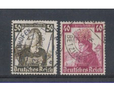 1935 - LOTTO/3823 -GERMANIA - COSTUMI REGIONALI