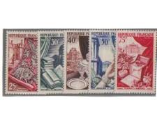 1954 - LOTTO/FRA974CPN - FRANCIA - PRODOTTI DI LUSSO