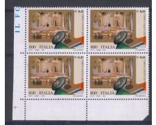 1999 - LOTTO/5030 - REPUBBLICA - 800 L. CORTE COSTITUZIONALE