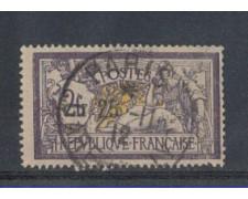 1900 - LOTTO/5102 - FRANCIA - 2 Fr. ALLEGORIA TIPO MERSON
