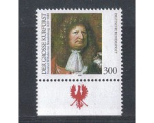 1995 - LOTTO/GF1613N - GERMANIA - 300p. WILHELM - NUOVO