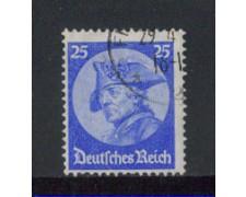 1933 - LOTTO/5570 - GERMANIA REICH - 25p. REICHSTAG