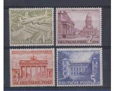 1949 - LOTTO/5616 - BERLINO - MONUMENTI ALTI VALORI