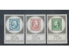 1967 - LOTTO/8822 - OLANDA - AMPHILEX 3v.