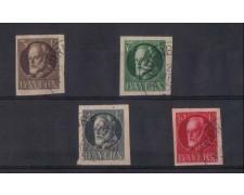 BAVIERA - 1914/20 -LOTTO/590