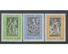 1973 - LOTTO/6590 - REPUBBLICA - NATALE