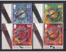 1999 - LOTTO/683  - ISOLA DI MAN - GIOIELLI CELTICI