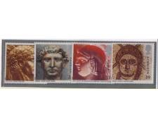 1993 - LOTTO/756 GRAN BRETAGNA - BRITANIA ROMANA