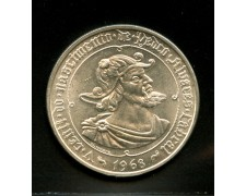 1968 - LOTTO/13560 - PORTOGALLO - 50 ESCUDOS CABRAL