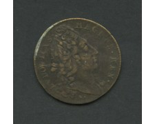 1699 - LOTTO/M16064 - FRANCIA - LUDOVICUS MAGNUS REX