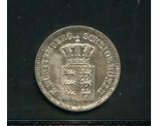 1870 - GERMANIA WURTTEMBERG - LOTTO/M16126 -  1 KREUZER  ARGENTO