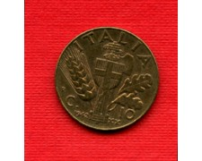1939 - LOTTO7M16672 - REGNO - 10 CENTESIMI  IMPERO