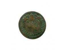 1778 - LOTTO/M17615 - STATO PONTIFICIO - 1 QUATTRINO PIO VI°