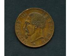 1800 ? - LOTTO/M18884 - FRANCIA - NAPOLEONE III°SPIEL MARKE