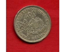 1901 - LOTTO/M21169 - BRASILE - 400 REIS