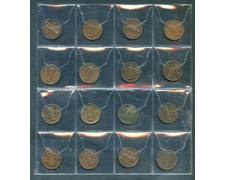 1921/1936 - LOTTO/M21173 - REGNO - 10 cent. SPIGA 16 MONETE