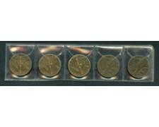 1939/1943 - LOTTO/M21175 - REGNO - 10 cent. IMPERO II° TIPO - SERIE CPL.