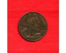 1914 - LOTTO/M22458 - REGNO - 2 CENT. ITALIA SU PRORA