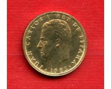 1985 - LOTTO/M22560 - SPAGNA - 100 PESETAS  JUAN CARLOS