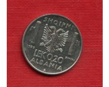 1939 - LOTTO/M23215 - ALBANIA ITALIANA - 0,20 LEK MAGNETICA