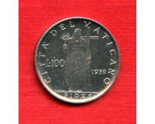 1959 - LOTTO/M23918 - VATICANO - 100 LIRE GIOVANNI XXIII°