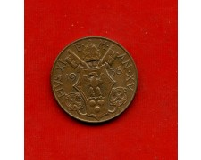 1936 - VATICANO - 10 CENTESIMI PAPA PIO XI° - LOTTO/M31076