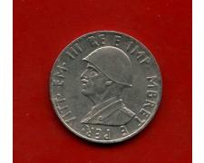 1940 - ALBANIA - 0,50 LEK VITTORIO EMANUELE III° - LOTTO/M30521