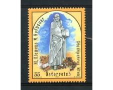 2007 - AUSTRIA - SAN CLEMENTE M. - NUOVO - LOTTO/33377