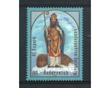 2007 - AUSTRIA - SAN RUPERT - NUOVO - LOTTO/33378