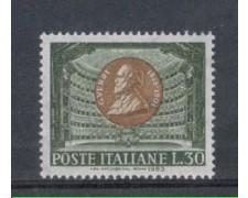 1963 - LOTTO/6420 - REPUBBLICA - GIUSEPPE VERDI