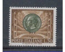 1963 - LOTTO/6423 - REPUBBLICA - PIETRO MASCAGNI