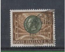 1963 - LOTTO/6423U - REPUBBLICA - PIETRO MASCAGNI USATO
