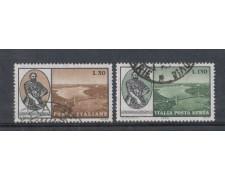 1964 - LOTTO/6434U - REPUBBLICA - PONTE DI VERRAZZANO USATI