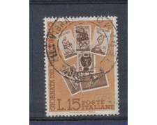 1964 - LOTTO/6435U - REPUBBLICA - G.FRANCOBOLLO USATO