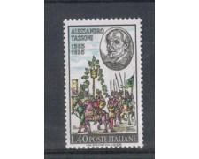 1965 - LOTTO/6440 - REPUBBLICA - ALESSANDRO TASSONI