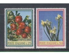1967 - LOTTO/6477 - REPUBBLICA - FLORA II°