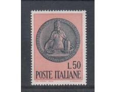 1969 - LOTTO/6516  - REPUBBLICA - RAGIONERIA
