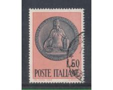 1969 - LOTTO/6516U - REPUBBLICA - RAGIONERIA  USATO