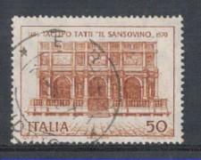 1970 - LOTTO/6530U - REPUBBLICA - SANSOVINO USATO