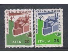 1970 - LOTTO/6535 - REPUBBLICA - SALVAGUARDIA NATURA